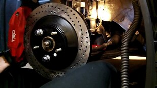Brake replacement and repair San Diego, Mobile Mechanic Auto Repair San Diego CA