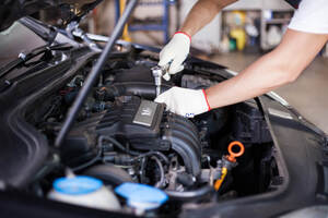 Regular vehicle maintenance, auto repair San Diego